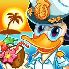 Disco Ducks Review