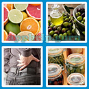 Guess The Word - 4 Pics 1 Word (Loga Games): Level 10 Answer