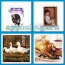 Guess The Word - 4 Pics 1 Word (Loga Games): Level 100 Answer