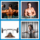 Guess The Word - 4 Pics 1 Word (Loga Games): Level 103 Answer