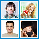 Guess The Word - 4 Pics 1 Word (Loga Games): Level 106 Answer