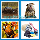 Guess The Word - 4 Pics 1 Word (Loga Games): Level 109 Answer