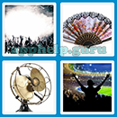 Guess The Word - 4 Pics 1 Word (Loga Games): Level 110 Answer