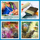 Guess The Word - 4 Pics 1 Word (Loga Games): Level 111 Answer