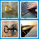 Guess The Word - 4 Pics 1 Word (Loga Games): Level 113 Answer