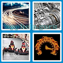 Guess The Word - 4 Pics 1 Word (Loga Games): Level 114 Answer