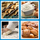 Guess The Word - 4 Pics 1 Word (Loga Games): Level 115 Answer