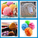 Guess The Word - 4 Pics 1 Word (Loga Games): Level 118 Answer