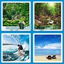 Guess The Word - 4 Pics 1 Word (Loga Games): Level 12 Answer