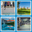 Guess The Word - 4 Pics 1 Word (Loga Games): Level 120 Answer