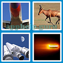 Guess The Word - 4 Pics 1 Word (Loga Games): Level 121 Answer