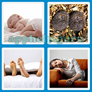 Guess The Word - 4 Pics 1 Word (Loga Games): Level 126 Answer