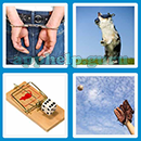 Guess The Word - 4 Pics 1 Word (Loga Games): Level 127 Answer