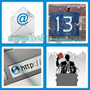 Guess The Word - 4 Pics 1 Word (Loga Games): Level 128 Answer