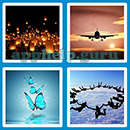 Guess The Word - 4 Pics 1 Word (Loga Games): Level 129 Answer