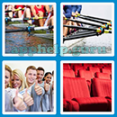 Guess The Word - 4 Pics 1 Word (Loga Games): Level 130 Answer