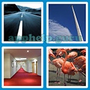 Guess The Word - 4 Pics 1 Word (Loga Games): Level 132 Answer