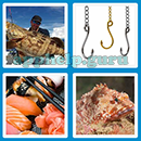 Guess The Word - 4 Pics 1 Word (Loga Games): Level 133 Answer