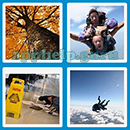 Guess The Word - 4 Pics 1 Word (Loga Games): Level 135 Answer