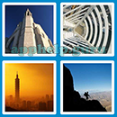 Guess The Word - 4 Pics 1 Word (Loga Games): Level 136 Answer
