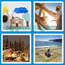Guess The Word - 4 Pics 1 Word (Loga Games): Level 138 Answer