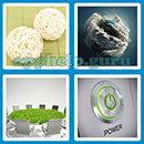 Guess The Word - 4 Pics 1 Word (Loga Games): Level 14 Answer