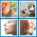 Guess The Word - 4 Pics 1 Word (Loga Games): Level 141 Answer