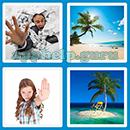 Guess The Word - 4 Pics 1 Word (Loga Games): Level 143 Answer