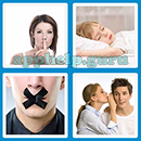 Guess The Word - 4 Pics 1 Word (Loga Games): Level 145 Answer