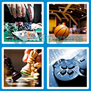 Guess The Word - 4 Pics 1 Word (Loga Games): Level 147 Answer