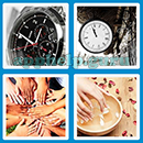 Guess The Word - 4 Pics 1 Word (Loga Games): Level 17 Answer