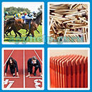Guess The Word - 4 Pics 1 Word (Loga Games): Level 2 Answer