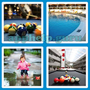 Guess The Word - 4 Pics 1 Word (Loga Games): Level 20 Answer
