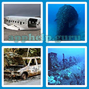 Guess The Word - 4 Pics 1 Word (Loga Games): Level 21 Answer
