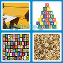 Guess The Word - 4 Pics 1 Word (Loga Games): Level 22 Answer