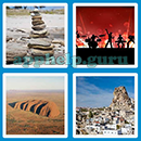 Guess The Word - 4 Pics 1 Word (Loga Games): Level 25 Answer