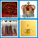 Guess The Word - 4 Pics 1 Word (Loga Games): Level 28 Answer