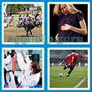 Guess The Word - 4 Pics 1 Word (Loga Games): Level 3 Answer