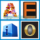 Guess The Word - 4 Pics 1 Word (Loga Games): Level 30 Answer