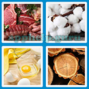 Guess The Word - 4 Pics 1 Word (Loga Games): Level 33 Answer