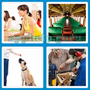 Guess The Word - 4 Pics 1 Word (Loga Games): Level 34 Answer