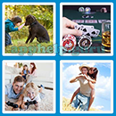 Guess The Word - 4 Pics 1 Word (Loga Games): Level 36 Answer