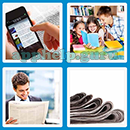 Guess The Word - 4 Pics 1 Word (Loga Games): Level 37 Answer