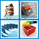 Guess The Word - 4 Pics 1 Word (Loga Games): Level 4 Answer