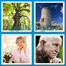 Guess The Word - 4 Pics 1 Word (Loga Games): Level 42 Answer