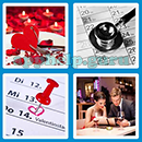 Guess The Word - 4 Pics 1 Word (Loga Games): Level 45 Answer