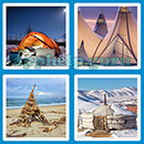 Guess The Word - 4 Pics 1 Word (Loga Games): Level 46 Answer