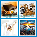Guess The Word - 4 Pics 1 Word (Loga Games): Level 5 Answer