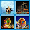 Guess The Word - 4 Pics 1 Word (Loga Games): Level 50 Answer