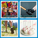 Guess The Word - 4 Pics 1 Word (Loga Games): Level 51 Answer